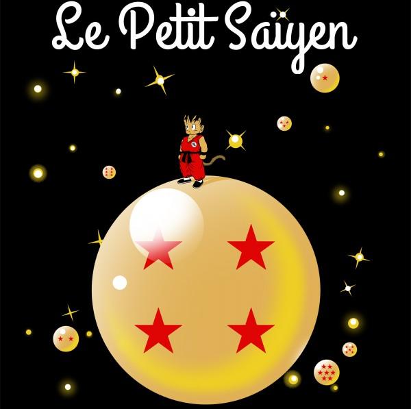 Le Petit Saiyen