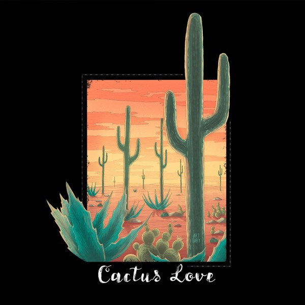 Cactus Love Name