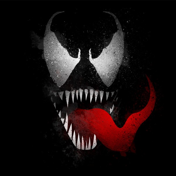 Symbiote inside