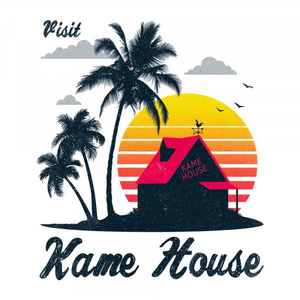 Visit Kame House