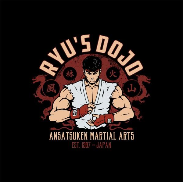 Ansatsuken Martial Arts