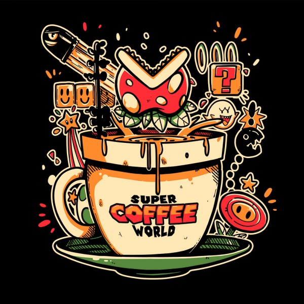 Super Coffee World
