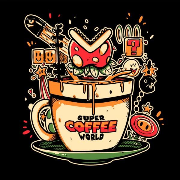 Super Coffee World