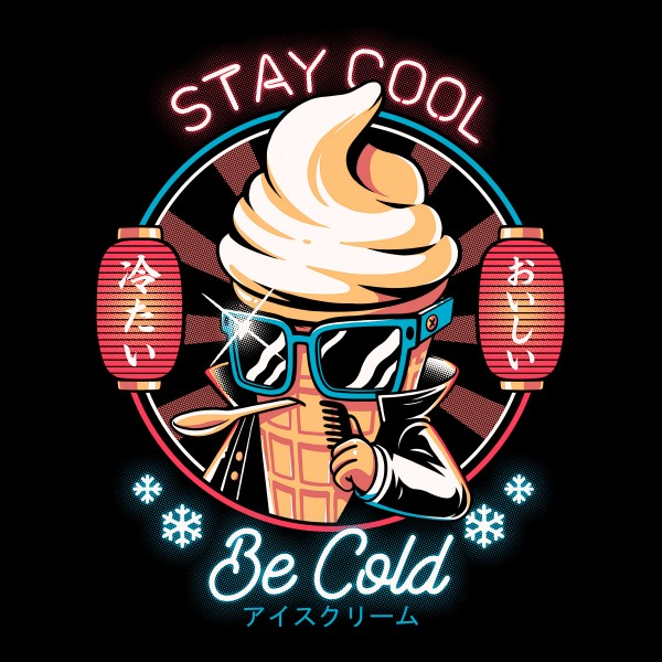 Be Cold