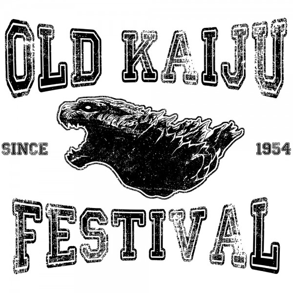 Old Kaiju Festival