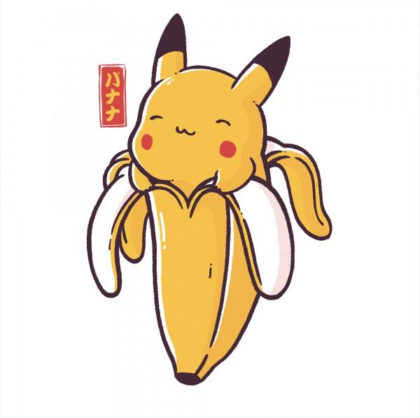 Bananachu