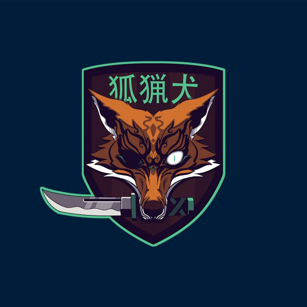 Oni Fox Hound