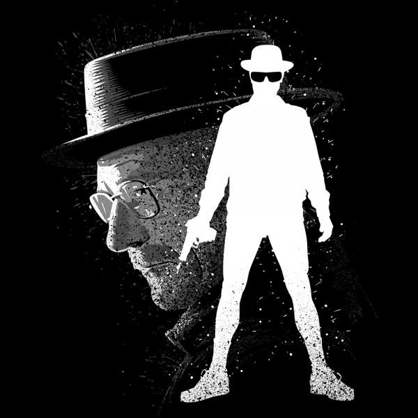 Inking Heisenberg