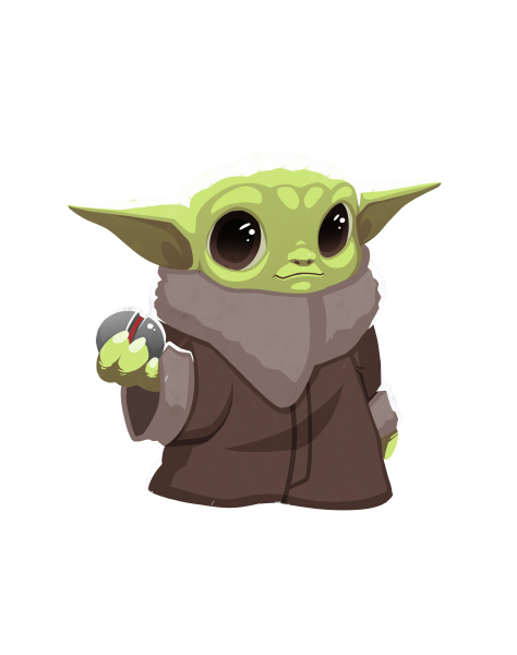 Touch or touch not