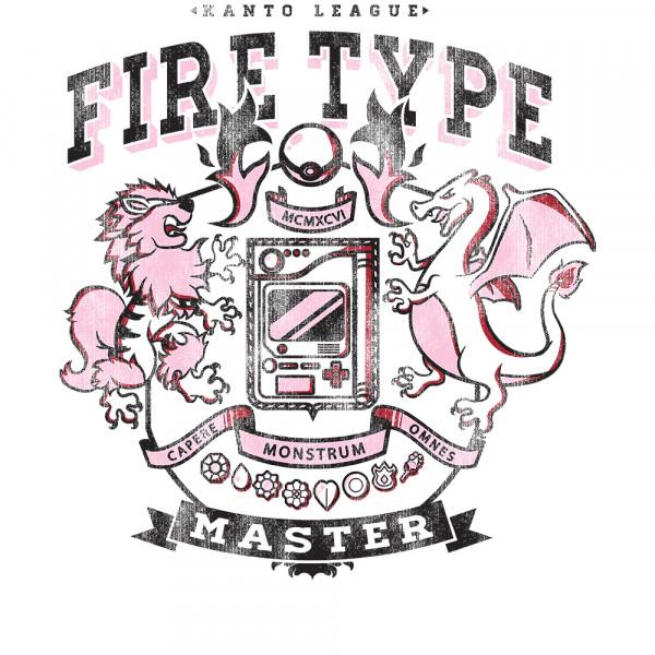 Fire Champ