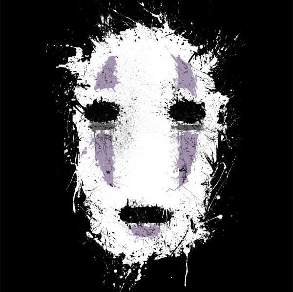 Ink No Face