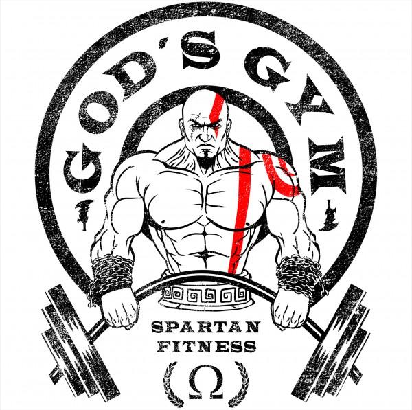 God´s Gym