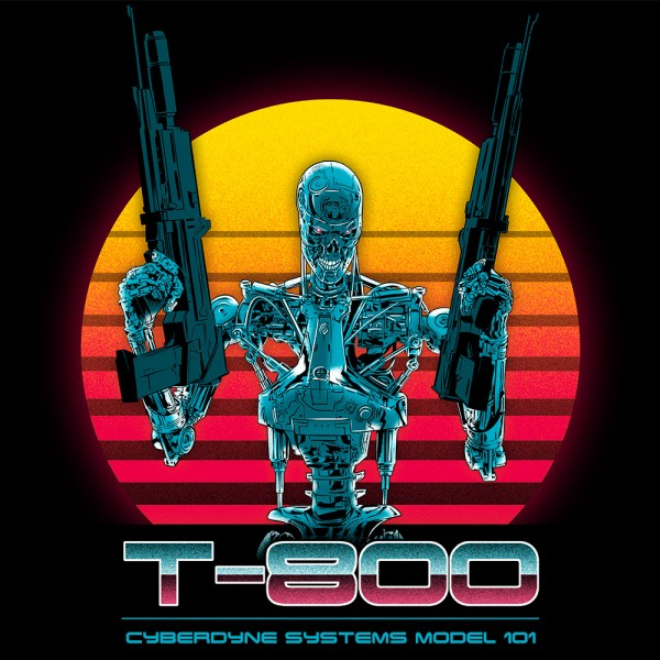 T-800 Series