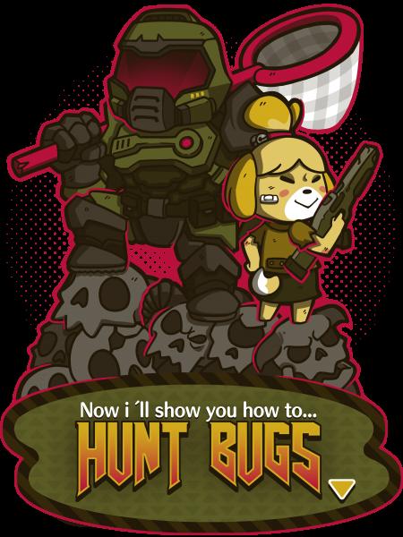 Bug Hunt