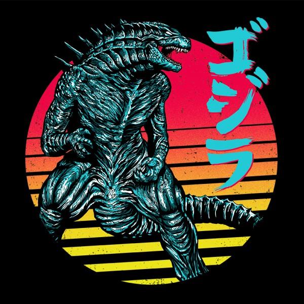Rad Kaiju