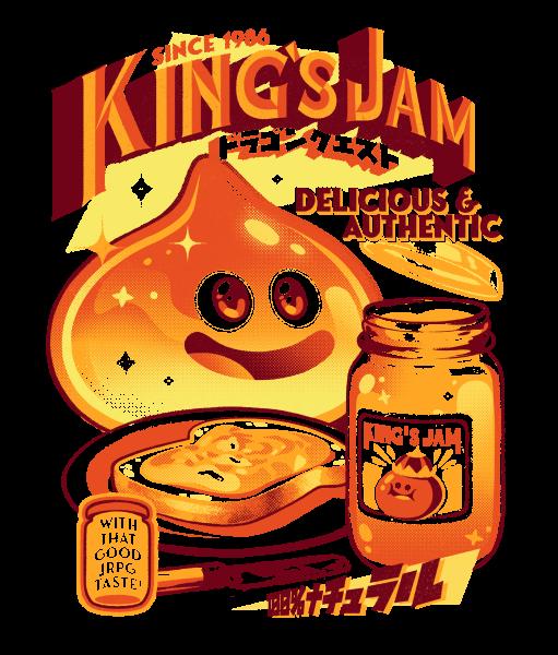 Kings Jam