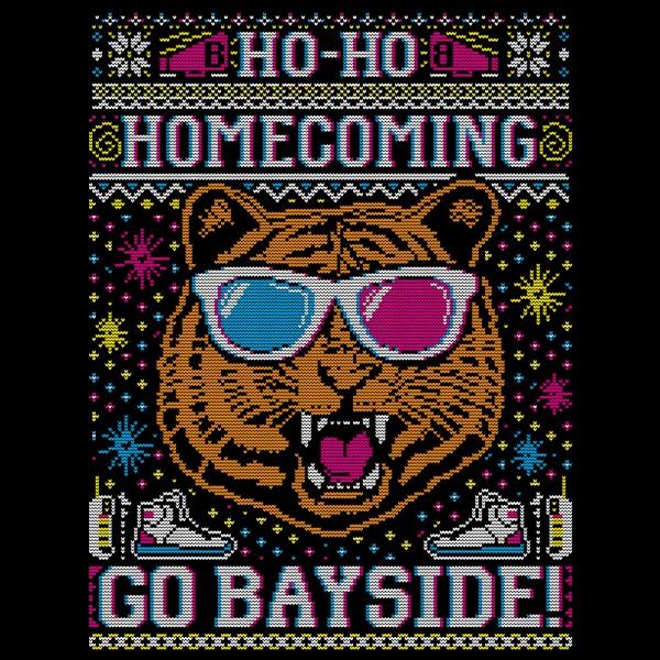 Bayside Sweater