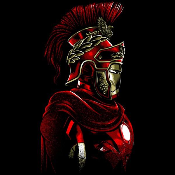 Roman Iron