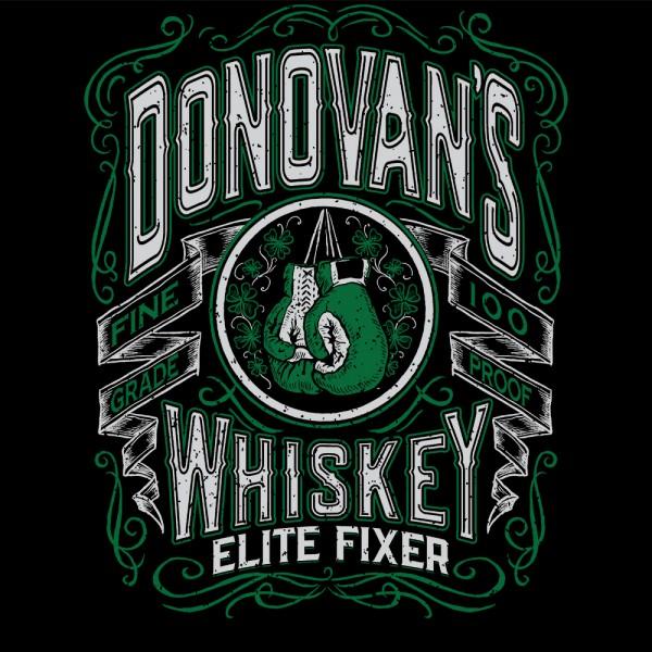 Donovans Whiskey
