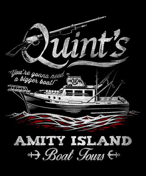 Quints Boat Tours