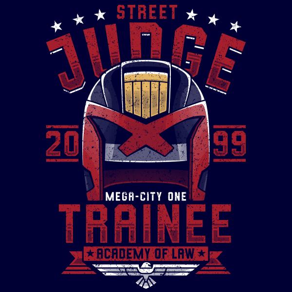 Street Judge Training