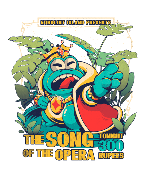 King of the Opera