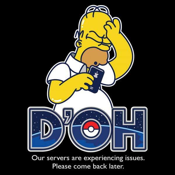 Pokemon DOH