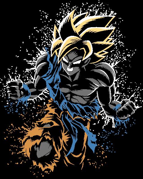 Super Jump Warrior