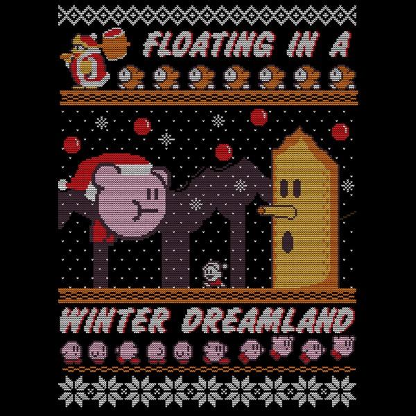 Kirby Sweater