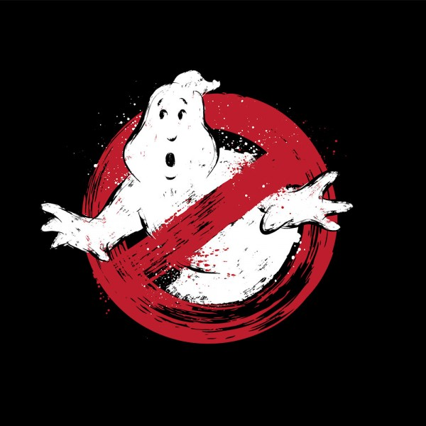 I am a Ghostbusters