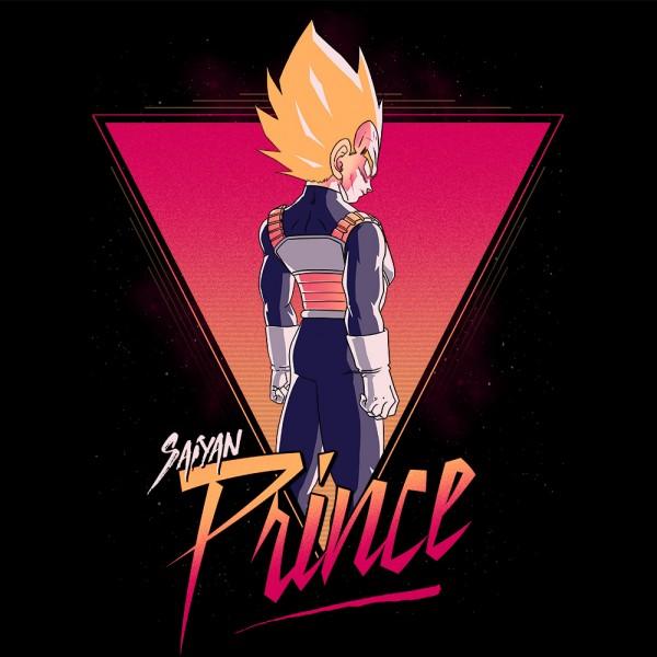 Retro Prince