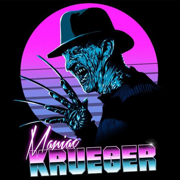 Retro Kueger