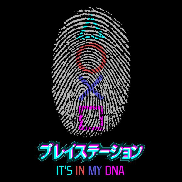 Gamer DNA