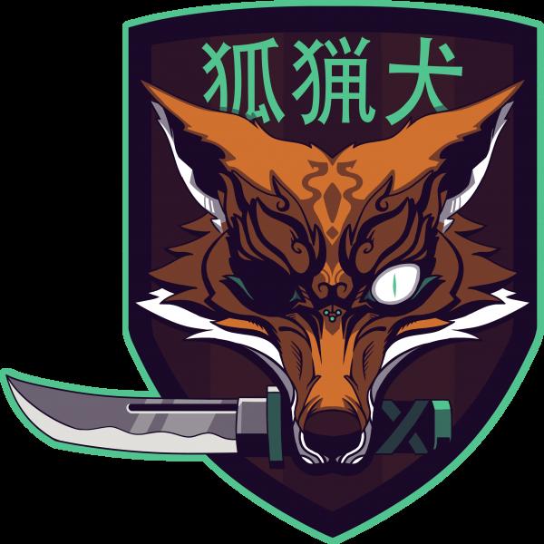 Oni FoxHound