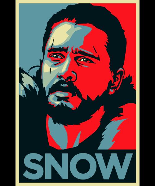 Hope Snow