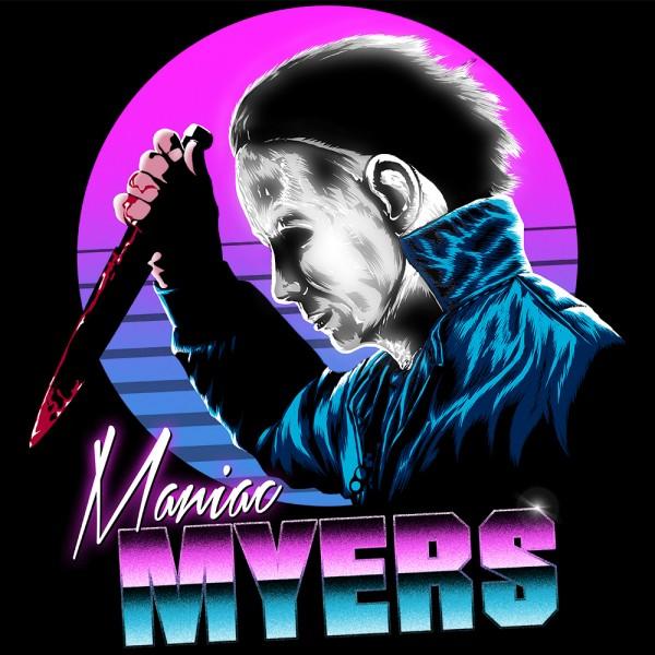 Retro Myers
