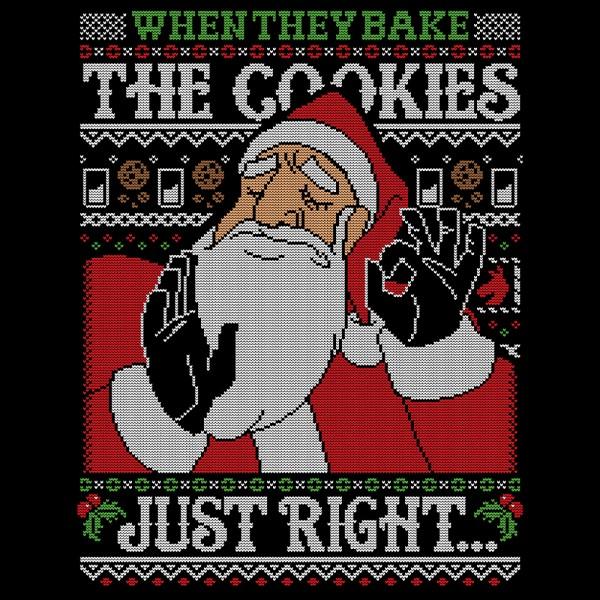 Pacha Cookies