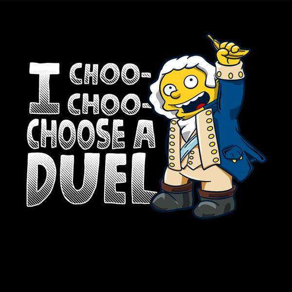Ralph Duel