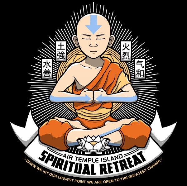 Spiritual Retreat