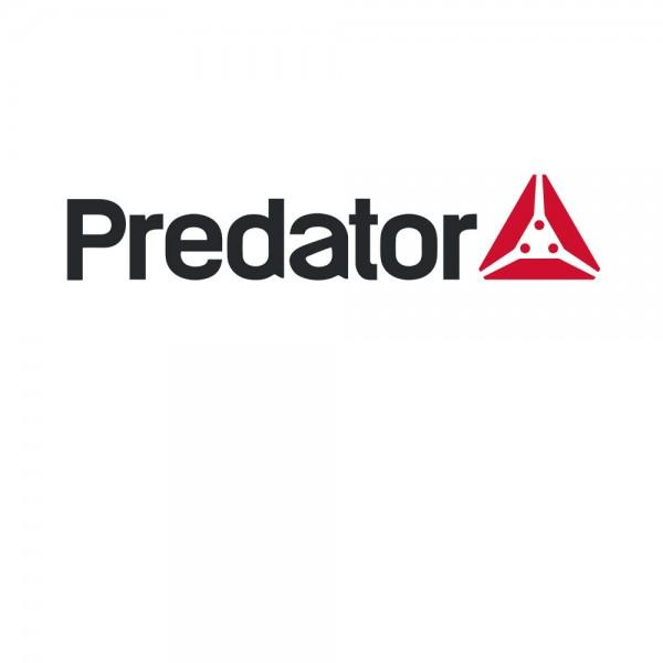 Predator White