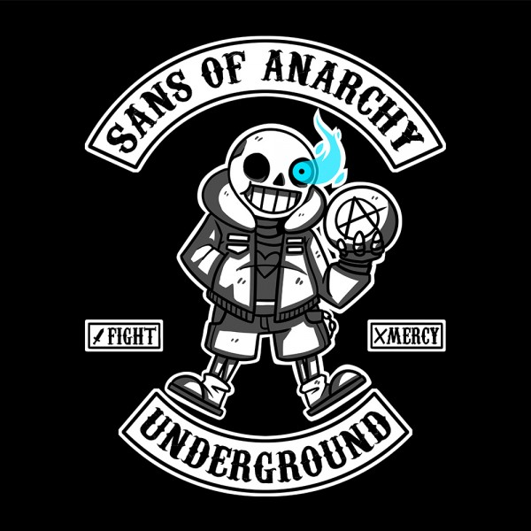 Sans Of Anarchy