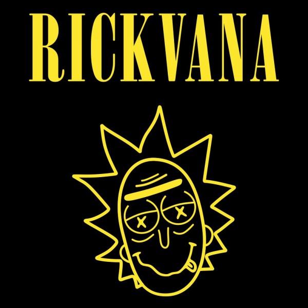 Rickvana