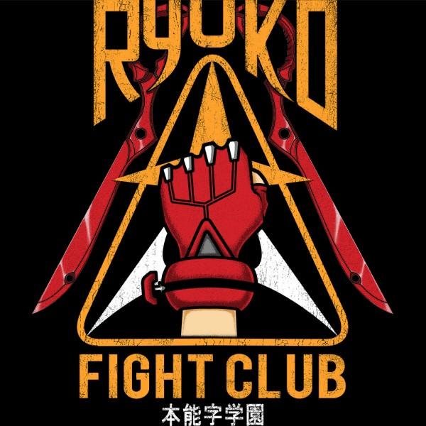 Honnoji Fight Club
