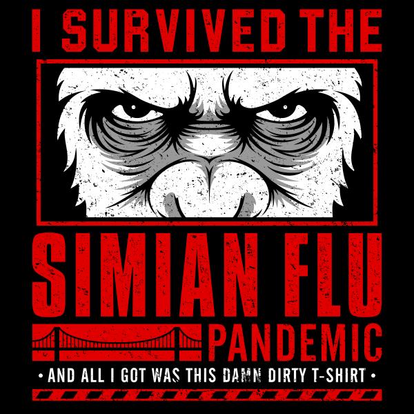 Simian Flu