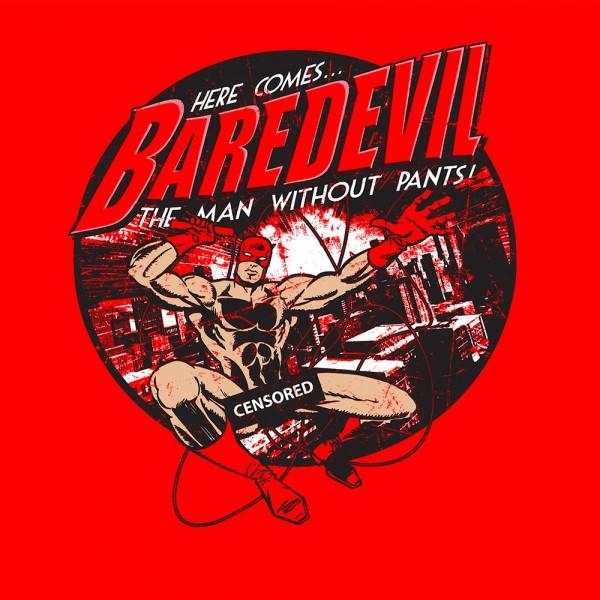 Baredevil