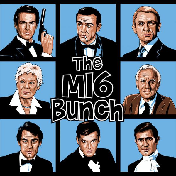 Mi6 Bunch