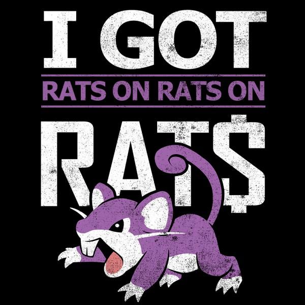 Rats on Rats