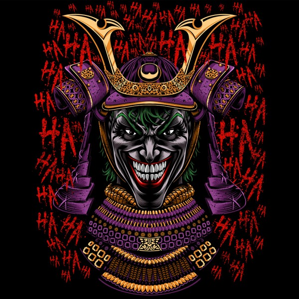 Joke Samurai