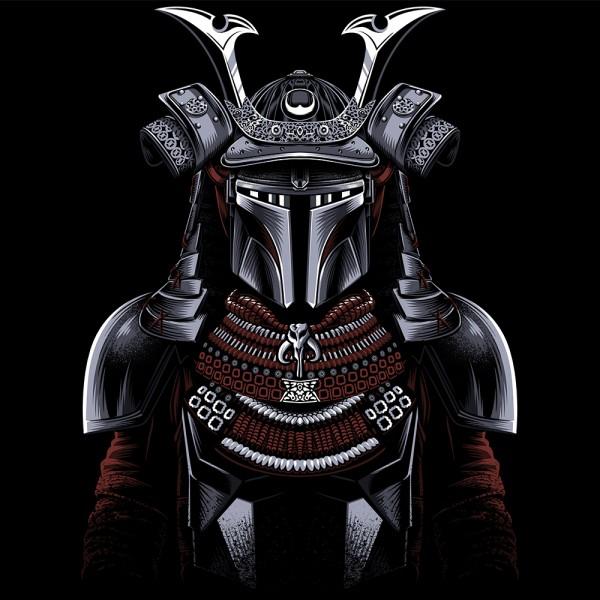 Manda Samurai