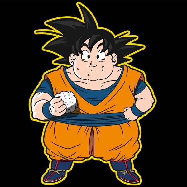 Goku Gordo